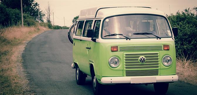 Modified Van Insurance from Sky Insurance