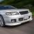 Nissan Avenir GT4-Z