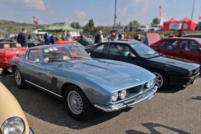 COVID-19 CAR EVENT