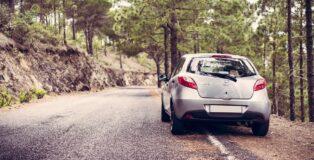 TEMPORARY CAR AND VAN INSURANCE